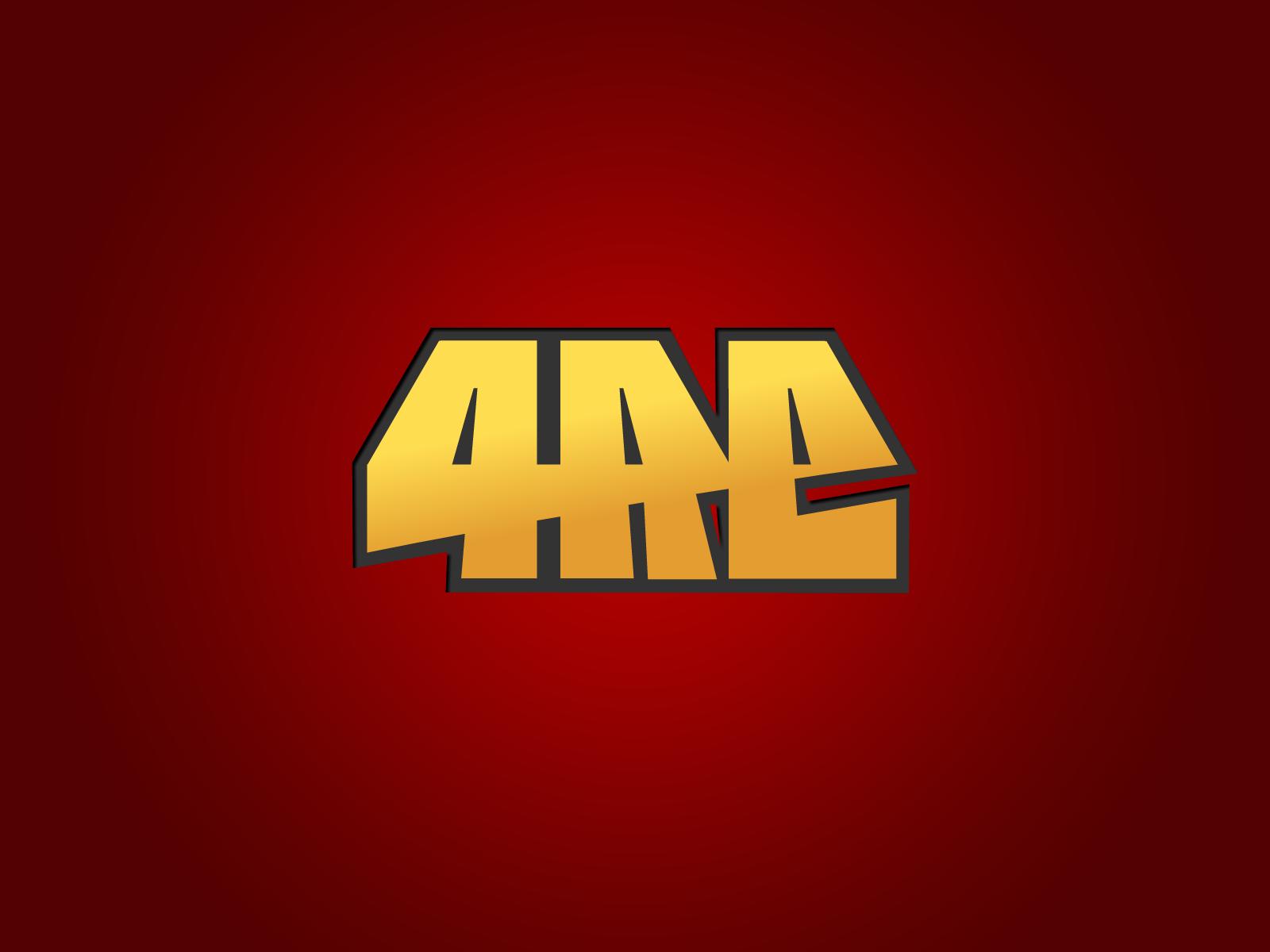 4RE Logo / concept