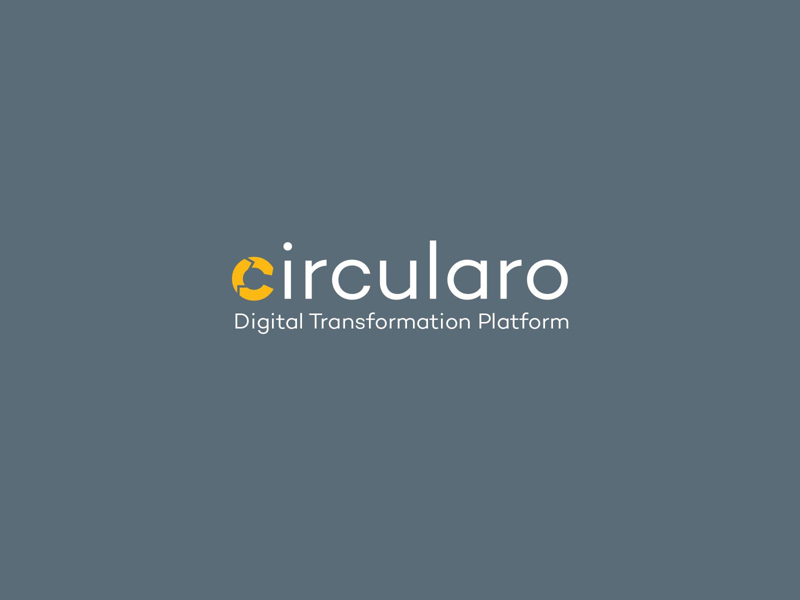 circularo Logotype