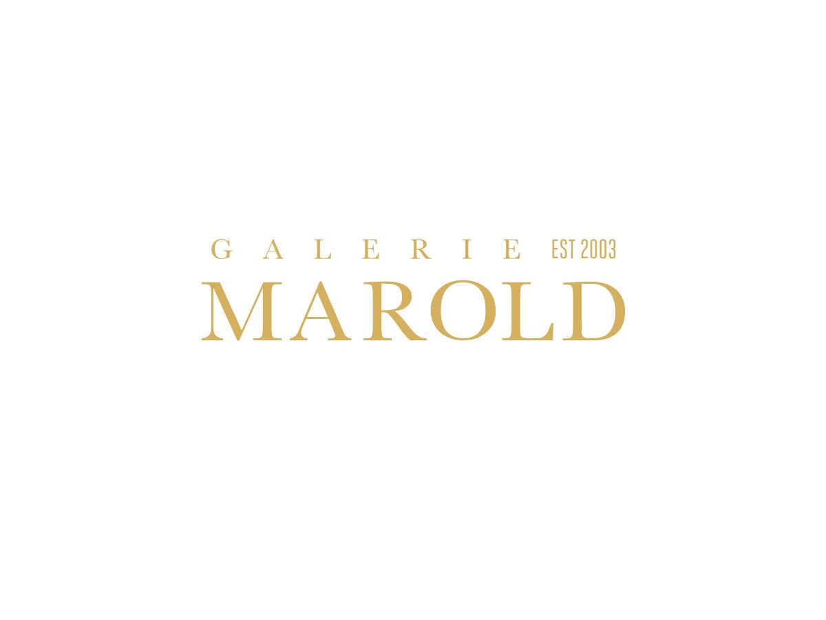 Galerie Marold Logotype
