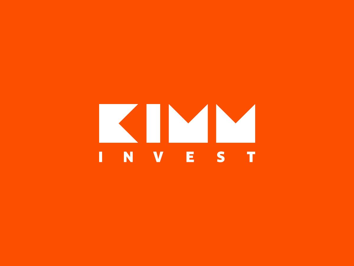 Kimm Invest Logotype