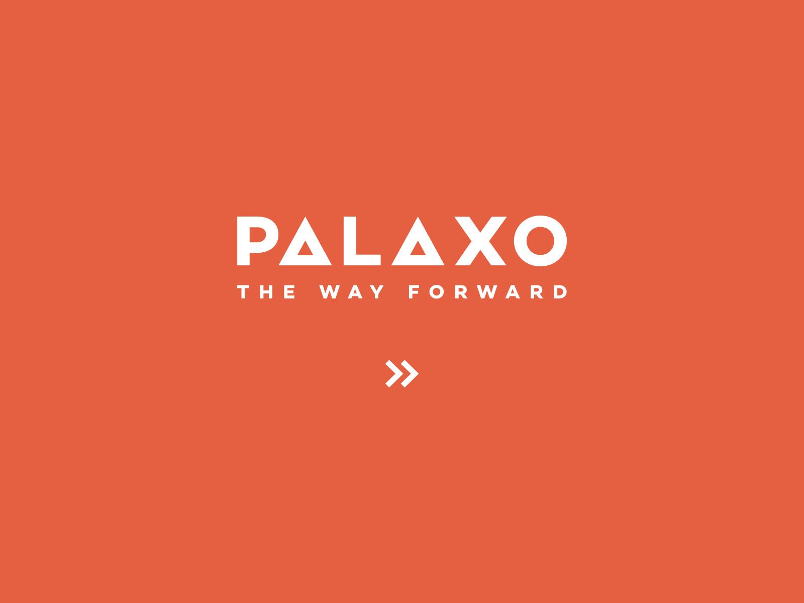Palaxo Logotype