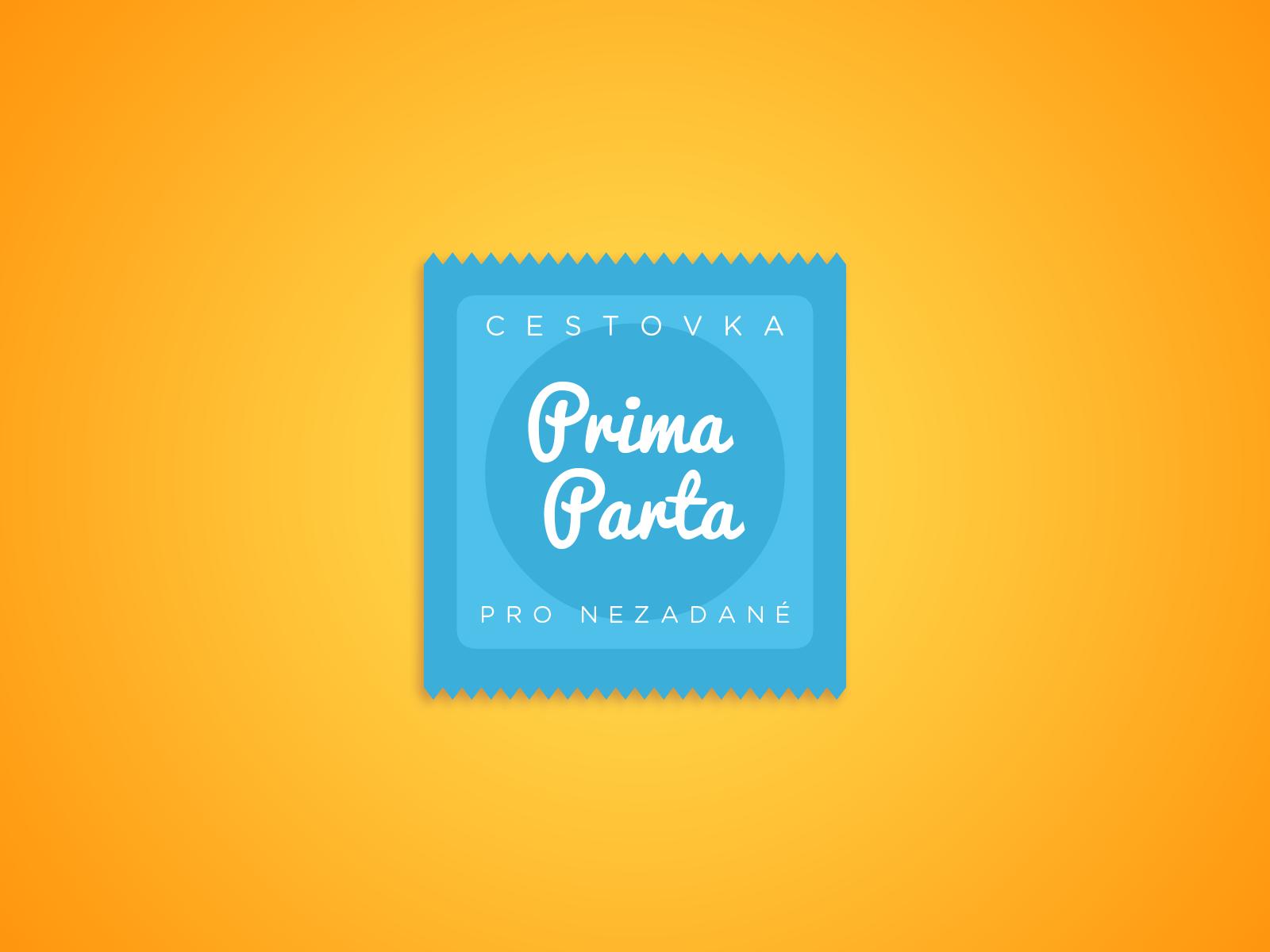 Prima Parta Logotype / concept