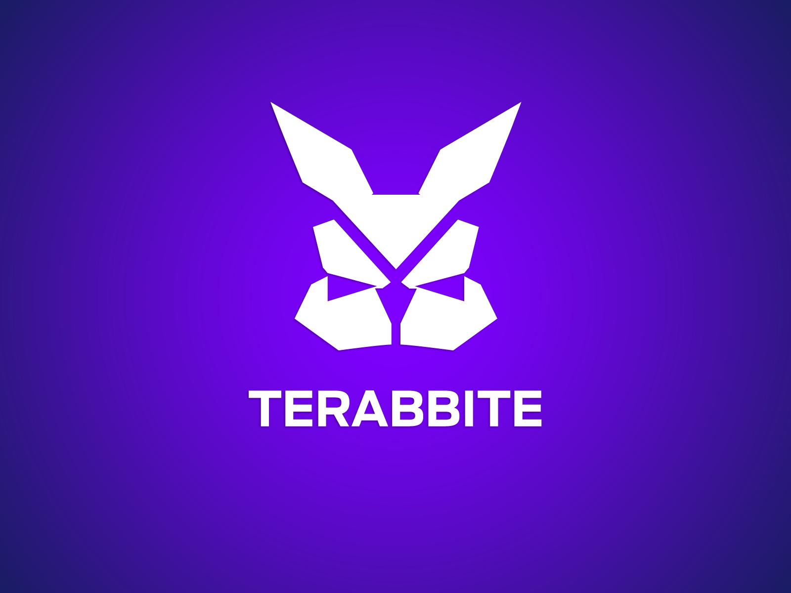 Terabbite Logotype / concept