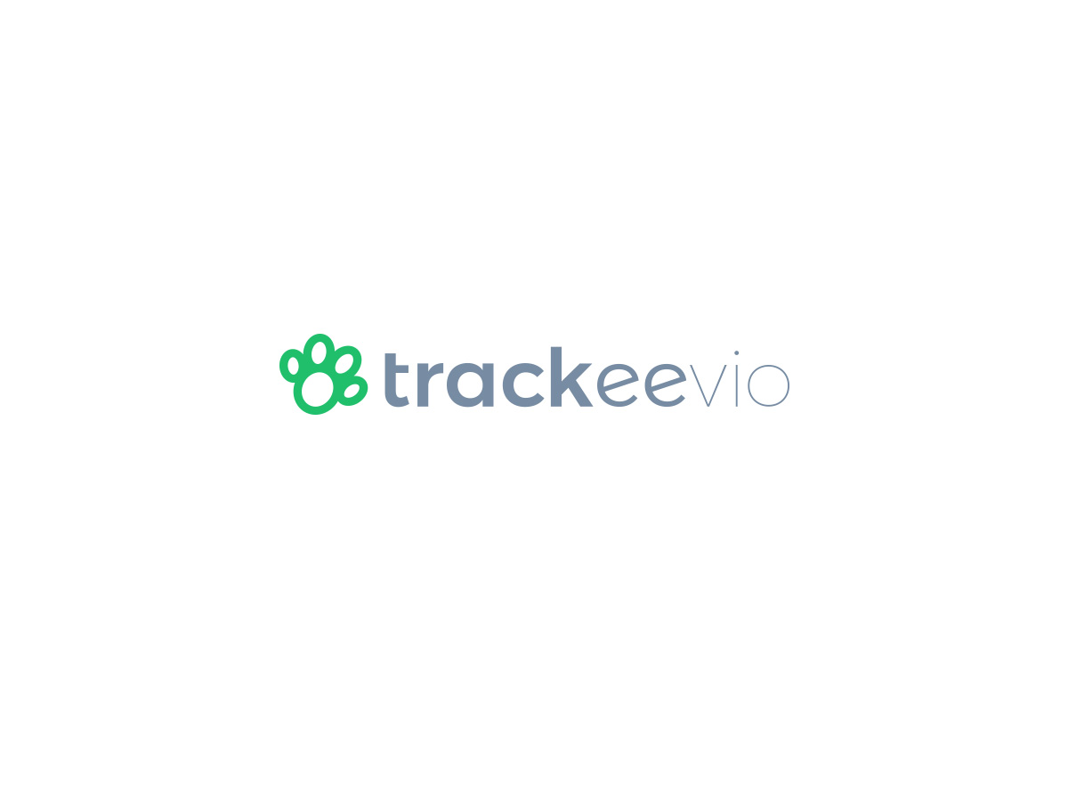 Trackeevio Logotype