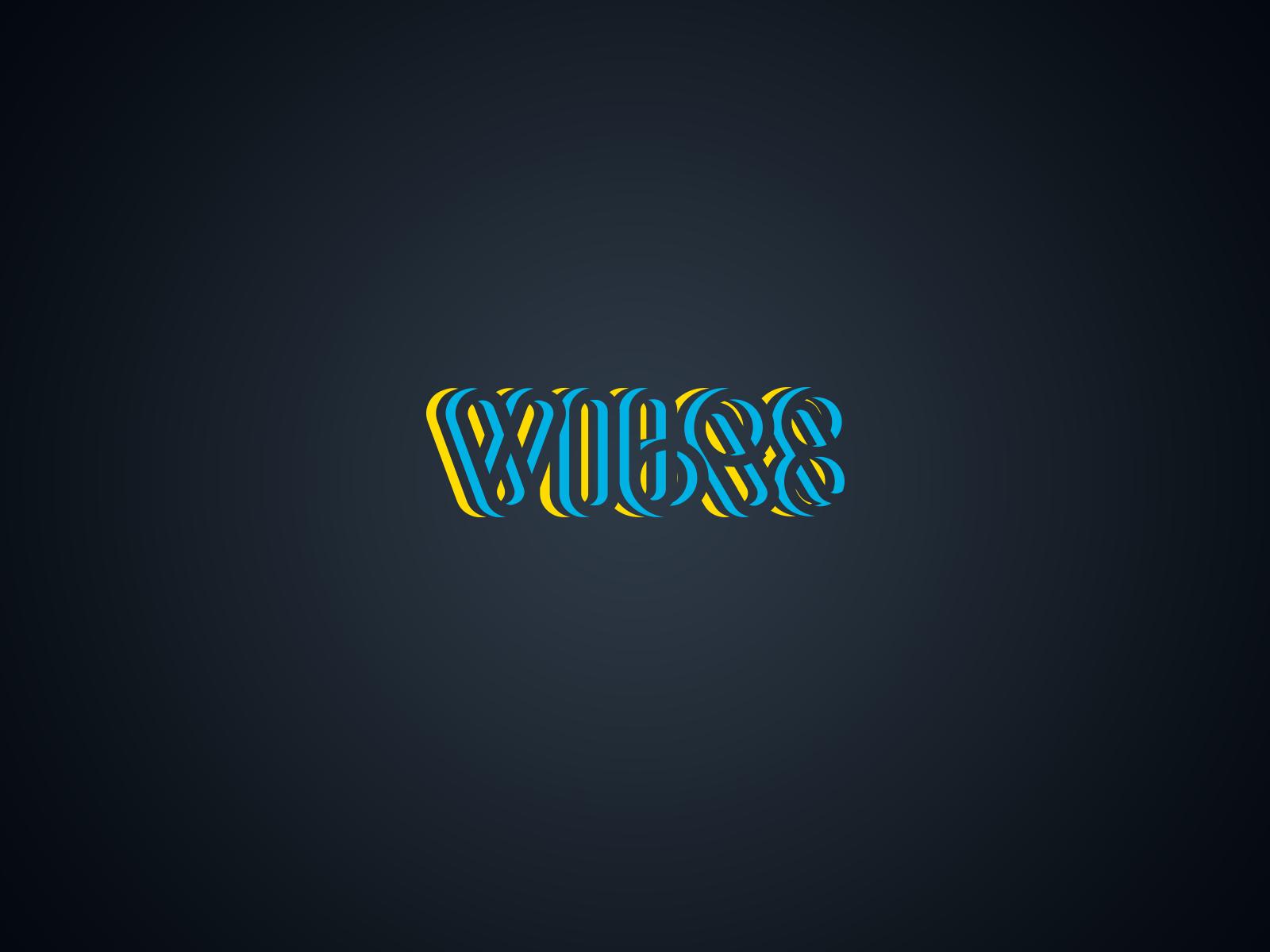 Vibes Logotype / concept
