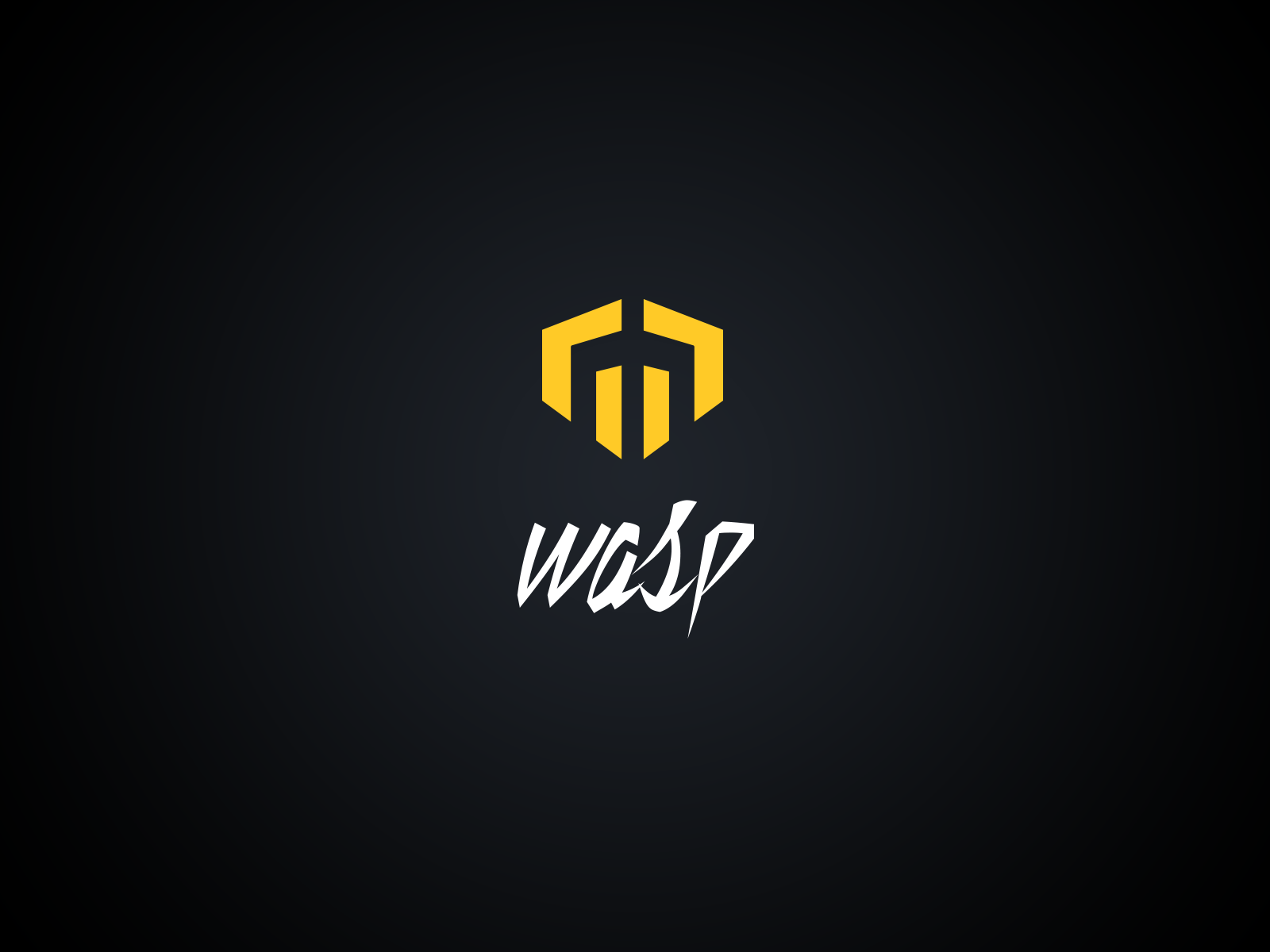 Wasp Logotype / concept