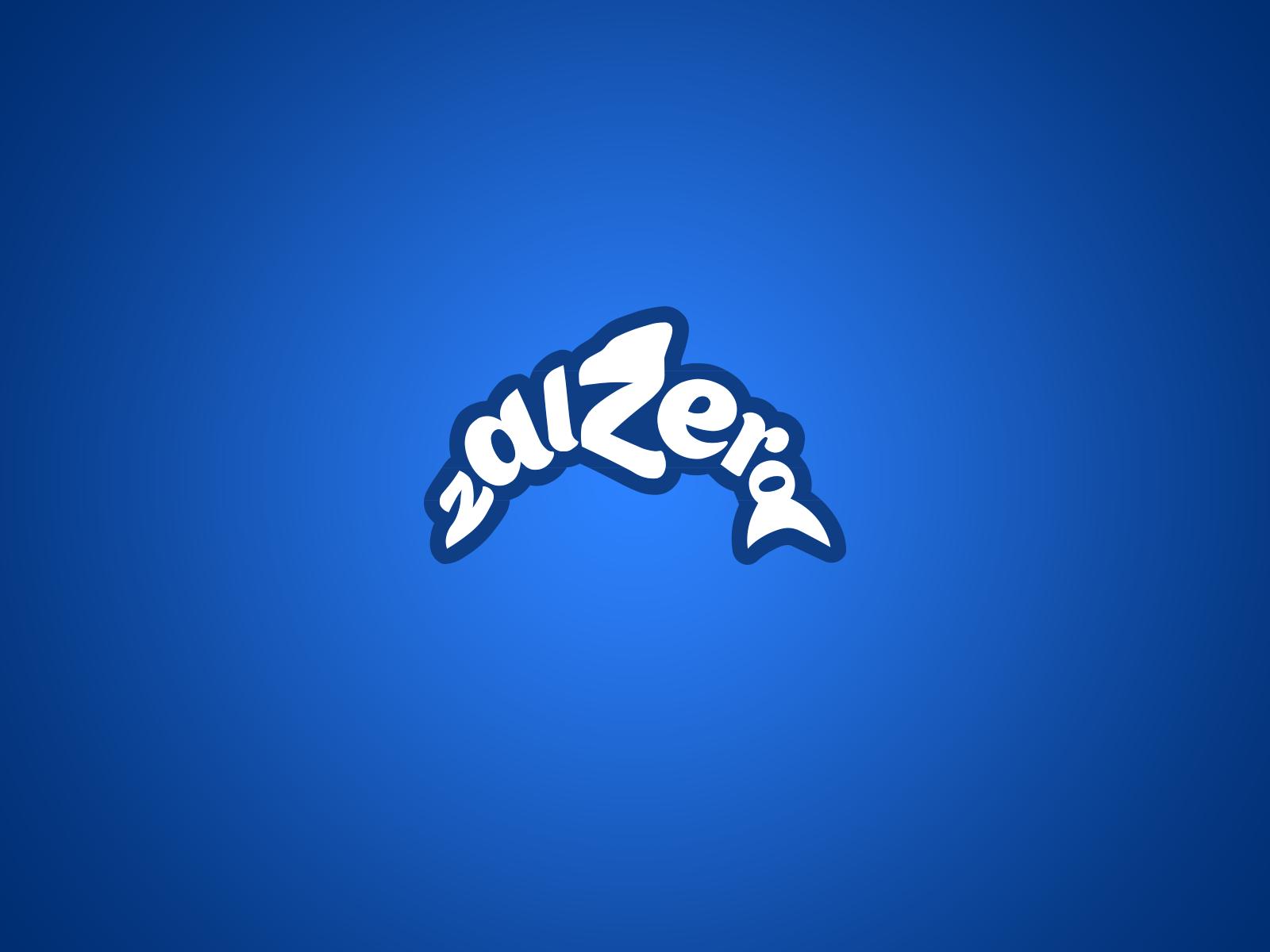 Zalzero Logotype / concept