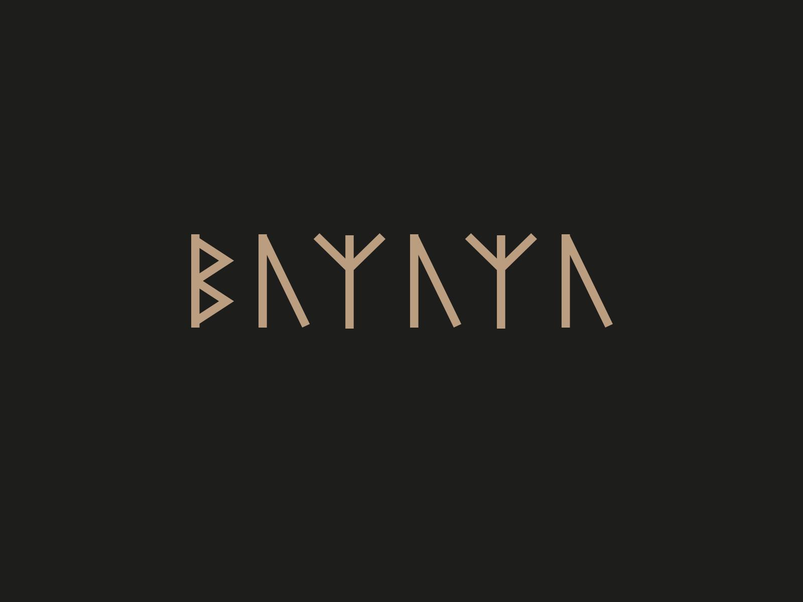 Bayaya Logotype