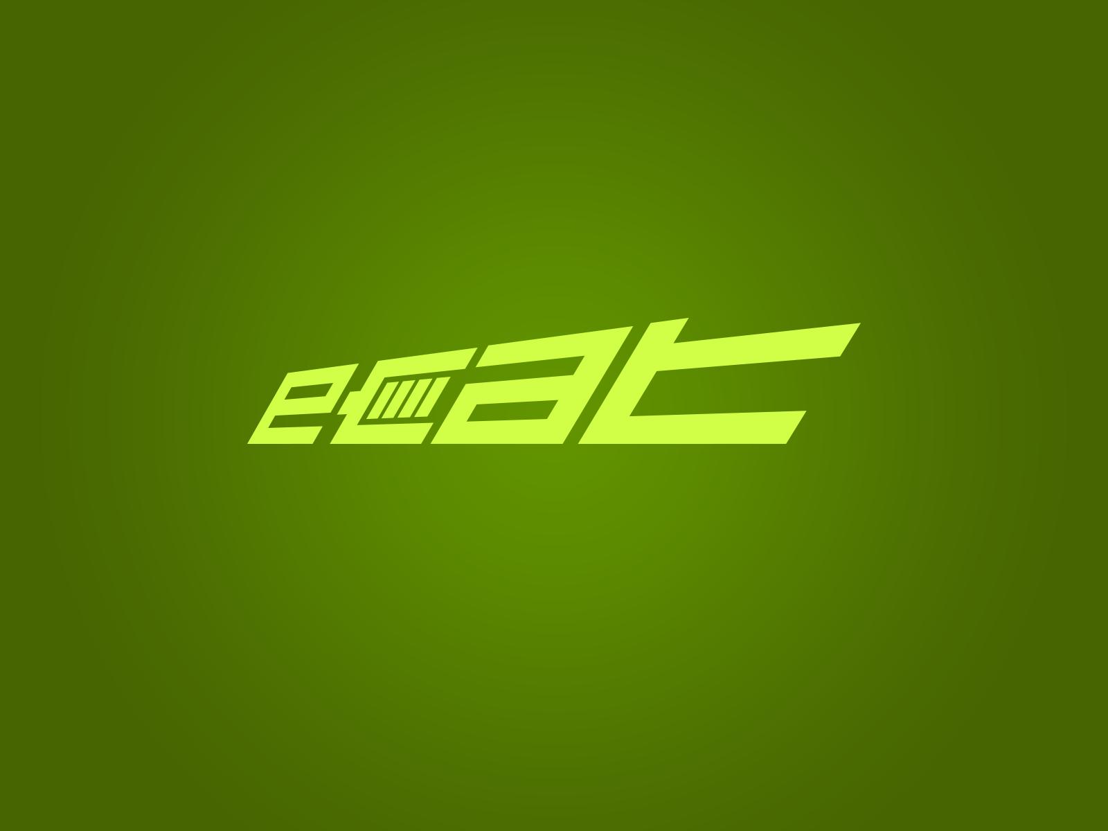 e-cat Logotype / concept