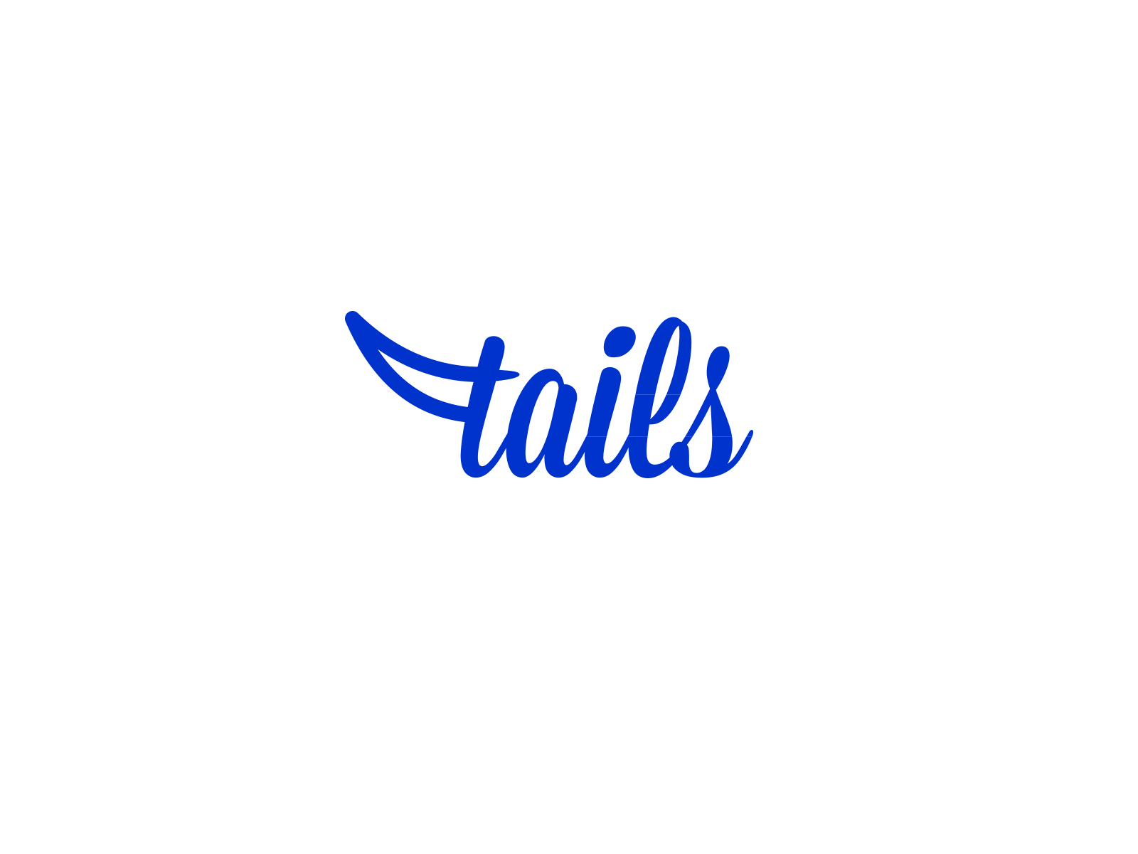 Tails Logotype / concept
